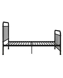 Kalvin Twin Metal Bed, Twin Size