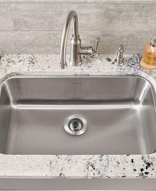 Kitchen Revolutionary Clog free Stainless Steel Kitchen Sink Strainer