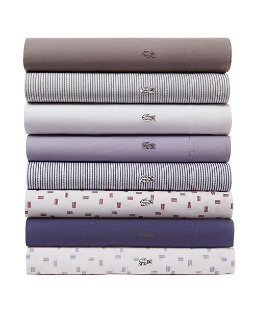 Lacoste Home Lacoste Sheet Set Collection