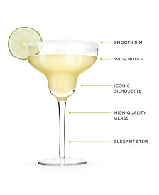 True Sorbo Margarita Glass