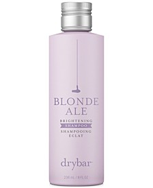 Blonde Ale Brightening Shampoo, 8-oz.