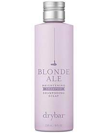 Blonde Ale Brightening Shampoo, 8-oz.