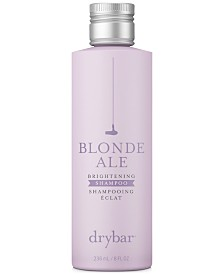 Drybar Blonde Ale Brightening Shampoo, 8-oz.