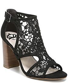 Maddox Dress Sandals