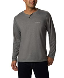 Columbia Men's Thistletown Park Henley