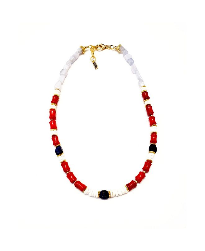 MINU Jewels Americano Necklace