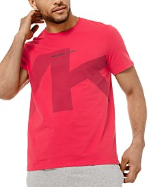 Michael Kors Men's Logo T-Shirt