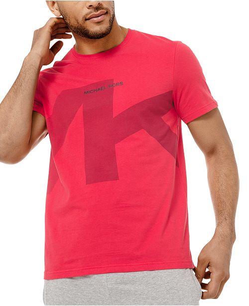 Michael Kors Men's Logo T-Shirt