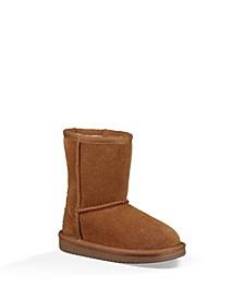 Toddler Girls Koola Short Boots