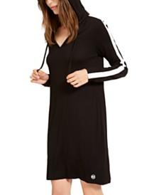Michael Michael Kors Hoodie Dress, Regular & Petite Sizes