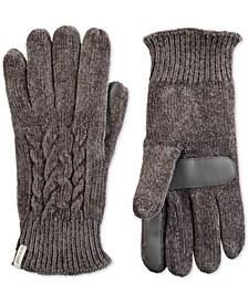 Women's smarTouch® Chenille Gloves