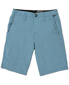 Big Boys Surf N' Turf Static Shorts