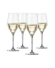 9.1 Oz Prosecco Glass Set of 4