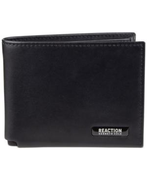 Men's Slimfold Rfid Wallet