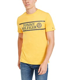 Men's Ivy Logo Graphic T-Shirt
