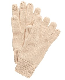 Charter Club Cashmere Gloves, Created For Macy's