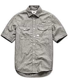 Men's CPO Short Sleeve Shirt