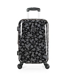 "Laurel 19"" Carry-On Luggage"