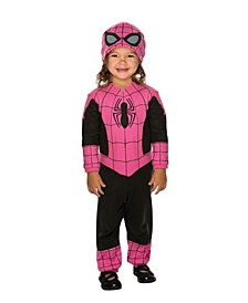 Spider Infant-Toddler Costume