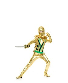 BuySeasons Boy's Ninja Avenger Series Iii Child Costume