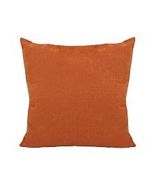 Stratton Home Decor Tweed Pillow