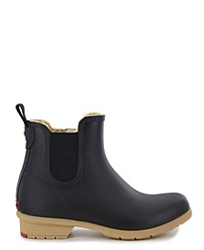 Women's Bainbridge Chelsea Ankle Rain Boot