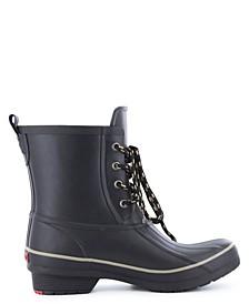 Women's Classic Rain Duck Boot