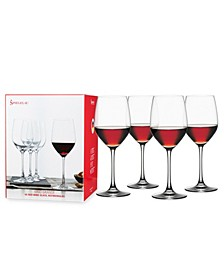 15 Oz Vino Grande Wine Set of 4