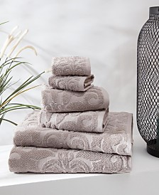 Ozan Premium Home Patchouli Towel Collection
