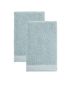 Horizon Washcloth 2-Pc. Set