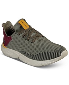 Men's Ingram Taison Slip-On Athletic Casual Sneakers from Finish Line
