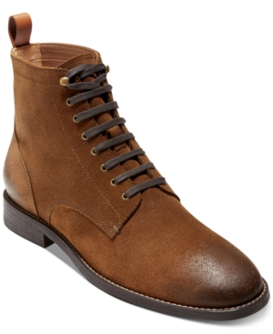 Cole Haan Boots MEN'S FEATHERCRAFT GRAND BOOT MEN'S SHOES