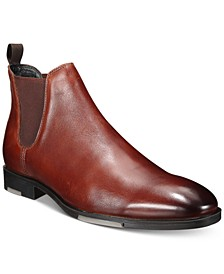 Men's River Water Resistant Chelsea Boots, Created For Macy's