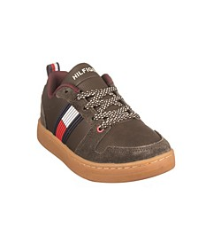 Toddler, Little and Big Boys Cade Court Low Sneakers