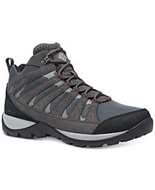 Men's REDMOND™ V2 Waterproof Mid-Height Hiking Boots