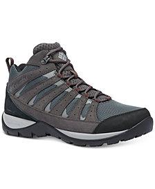 Columbia Men's REDMOND™ V2 Waterproof Mid-Height Hiking Boots