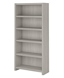 Echo 5 Shelf Bookcase