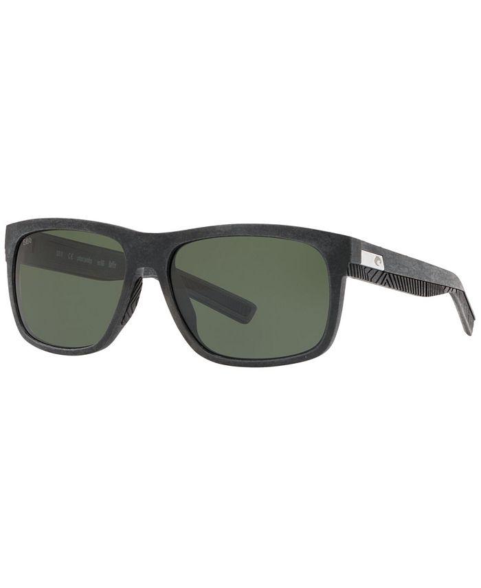 Costa Del Mar - Men's Polarized Sunglasses