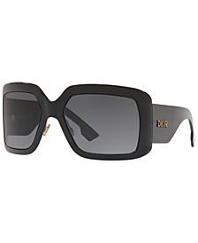 Sunglasses, DIORSOLIGHT2 60
