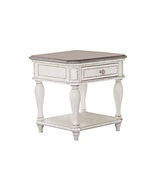 Amancio End Table