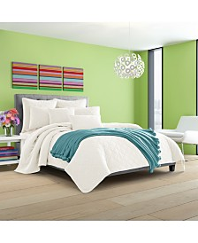 J by J Queen Oakland King Coverlet