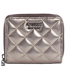 Miriam Small Zip Around Wallet