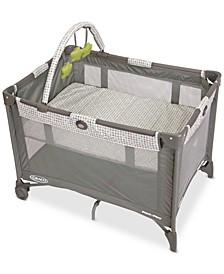 Pack n' Play Playard With Automatic Folding Feet
