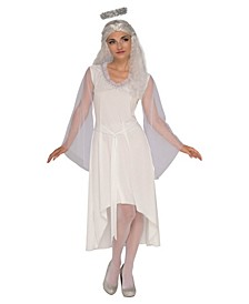 Buy Seasons Women's Angel Costume