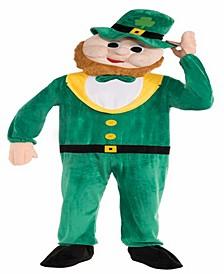 Buy Seasons Men's Leprechaun Mascot Costume