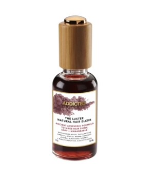 Addicted Beauty The Luster Natural Hair Elixir