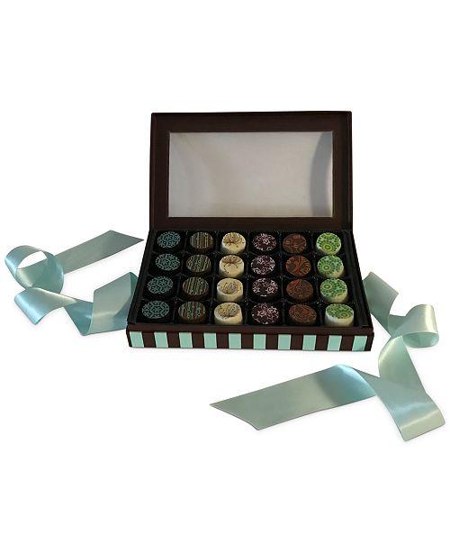 Chocolate Works 24-Pc. Assorted Truffles
