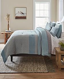 Ellen Degeneres Riverside Full/Queen Comforter Set