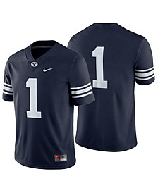 Men's Brigham Young Cougars Football Replica Game Jersey