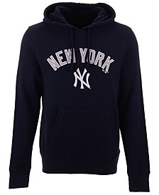 '47 Brand Men's New York Yankees Headline Hoodie